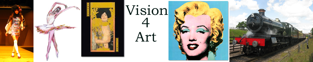 Vision 4 Art paintings drawings photography   fashion and gifts