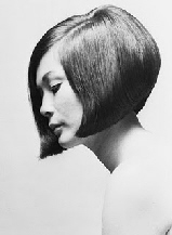Nancy Kwan hairstyle