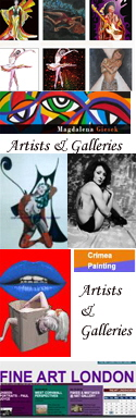art-gallery-directory adult and erotic art, glamour and fashion photography, contemporary, erotic, and digital artists.