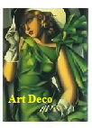 buy art deco prints like the girl in green