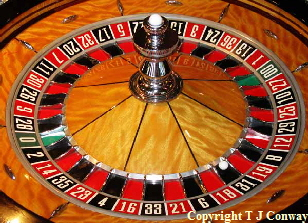 roulette wheel  picture,  photograph